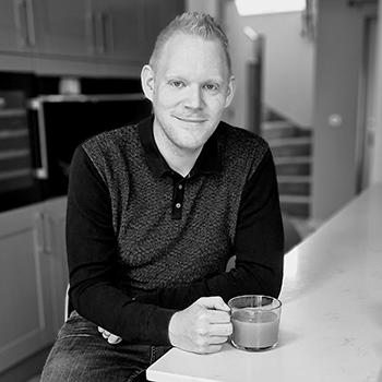 Jason Gay, Head of Engineering