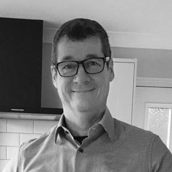 Jon Mann, Solution Architect