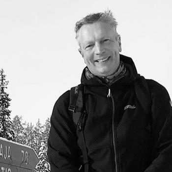 Mark Perrott, Managing Partner