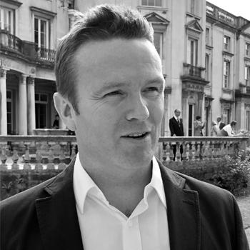 Matt Aspinall, Head of Digital Delivery