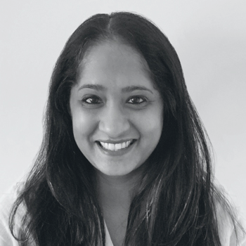 Soumya Krishnamurthy, Software Engineer